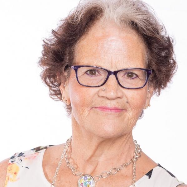 Kathy Jensen-Robinson