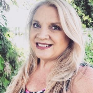Tamara Martin McMahon